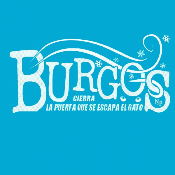 BURGOS GATO
