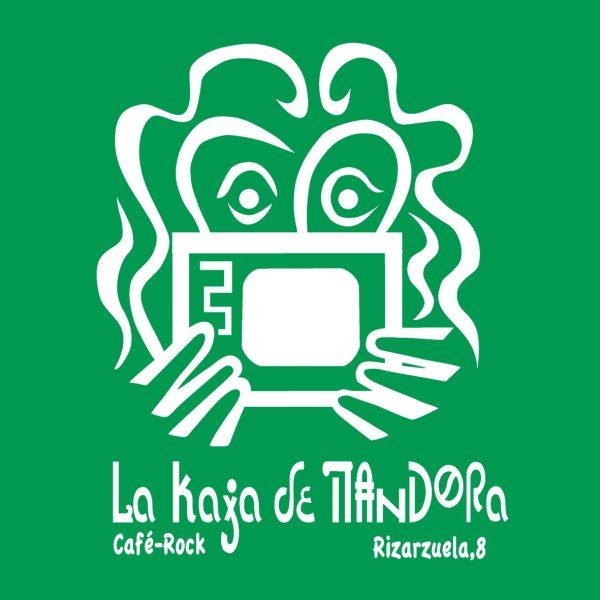 LA KAJA DE PANDORA