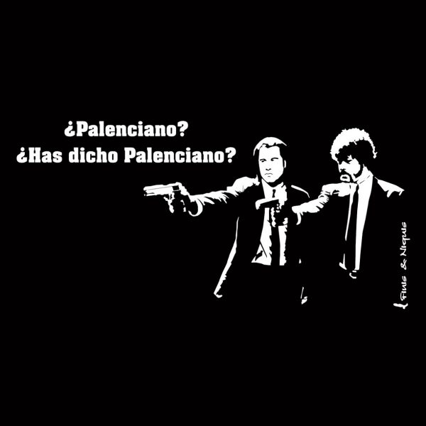 PALENCIANO