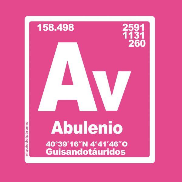 ABULENIO (Av)