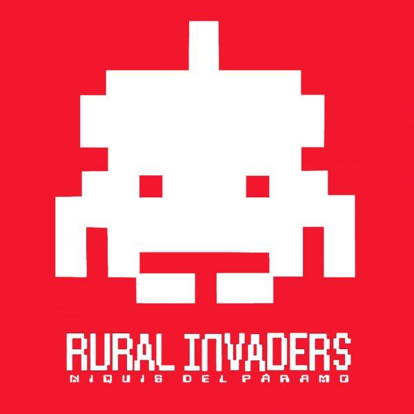 RURAL INVADERS