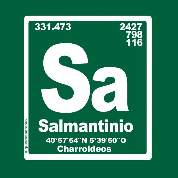 SALMANTINIO